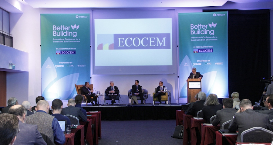 Better Building conference hears commercial property warning