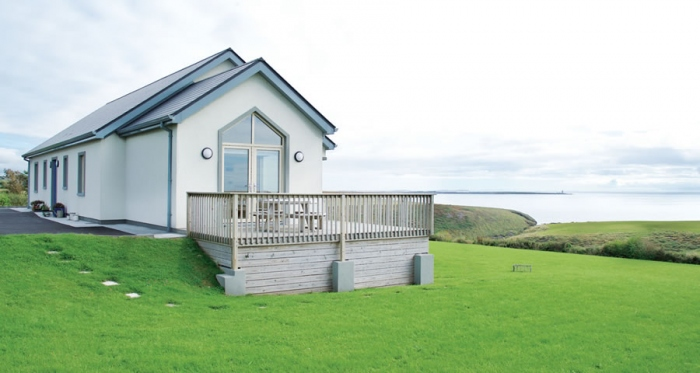 New coastal ICF home goes passive at low costs