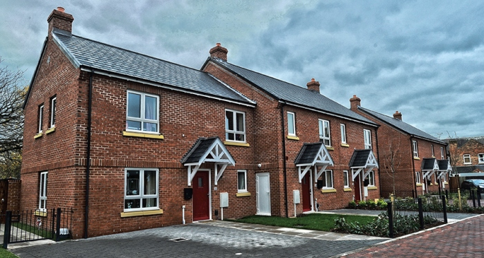 East Midlands scheme opt for passive regeneration