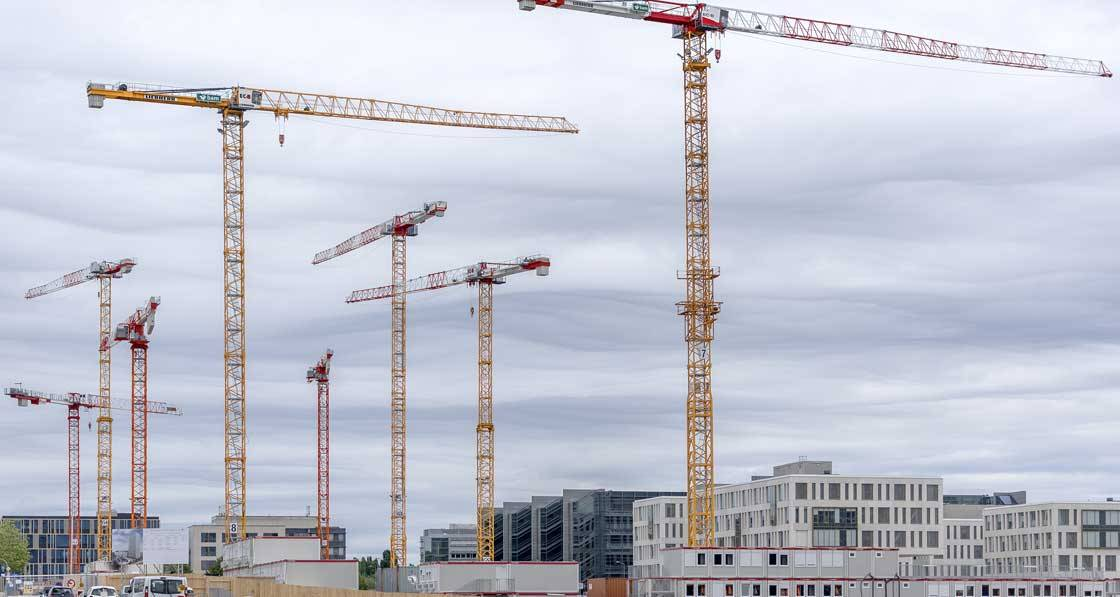 Denmark sets out phased embodied carbon targets for buildings