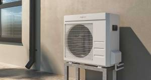Viessmann launches new compact heat pump
