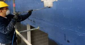 Paint-on airtightness layer can revolutionise retrofit - Ecomerchant