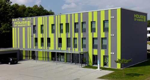 Bavarian building first in world to earn passive house premium cert