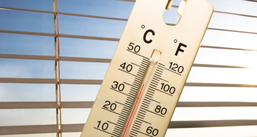 Overheating - a growing threat that mustn't be ignored