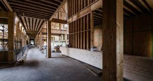 Timber frame & mass timber: the Passive House Plus guide to structural timber construction