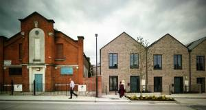 Social skills - The A1 rapid build council homes that are sustainability all-rounders