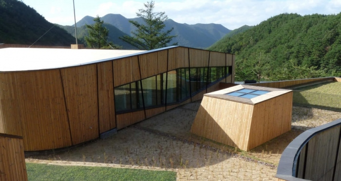 Seven projects receive international Passive House Award