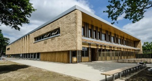 Cygnum Timber Frame picks up five awards in one week