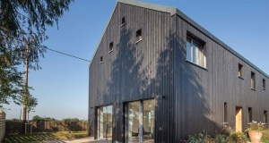 2016 Passivhaus Awards features best in British passive design