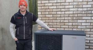 New ultra-quiet Vitocal heat pumps launched in Ireland
