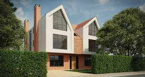 Passive Building Structures delivers bespoke Manchester passive house