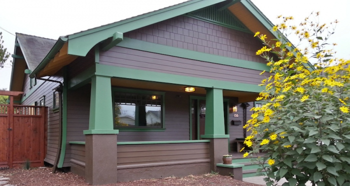The certified passive house retrofit in Santa Cruz that reached the one million square metre mark